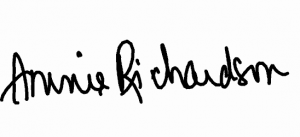 How to Add Blog Signatures 1