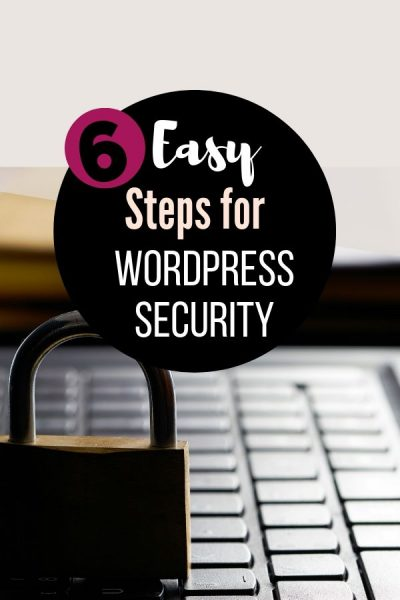 website management, wordpress security, lock website