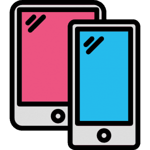 iphone, ipad, gadgets for bloggers